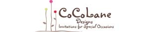 CoCoLane Designs : Invitations for Special Occasions